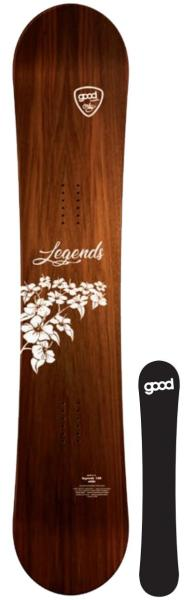 GOODBOARDS Legends 2021