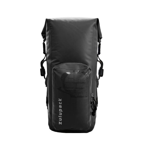 ZULUPACK Nomad Waterproof Backpack 25