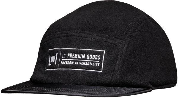 L1 Pitted Cap ´21