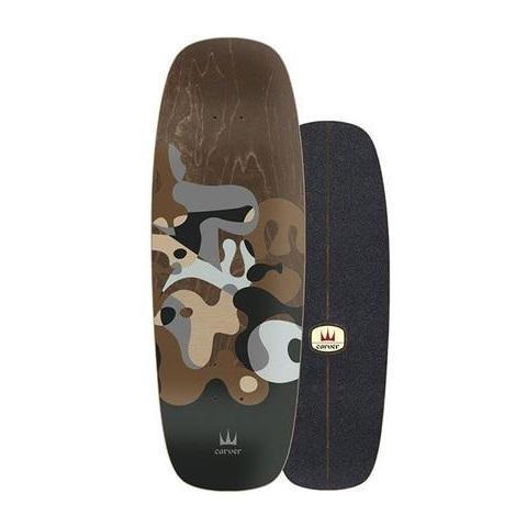"Carver Gray Ray 27.5"" Surfskate 2020"
