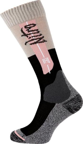 NITRO Crown Socks