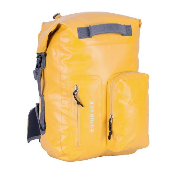 ZULUPACK Nomad Waterproof Backpack 35