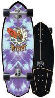 """Carver x Lost Rocket Redux 30"""" Surfskate Complete"""