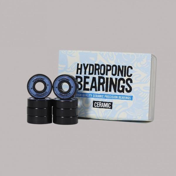 HYDROPONIC Ceramic Bearings