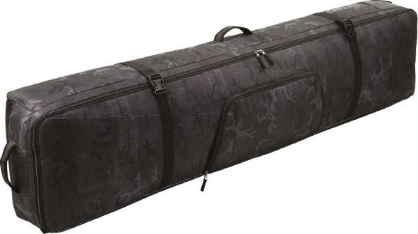 NITRO Tracker Wheelie Board Bag ´21