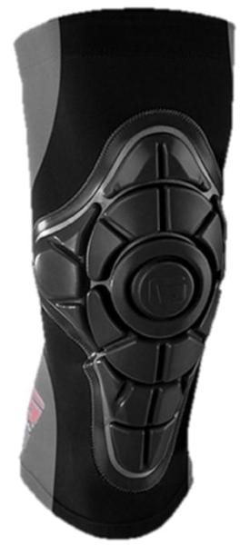 G-Form Pro-X Knee Pad black gray