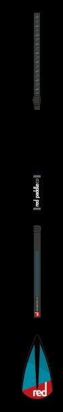 Red Paddle Co. Midi Carbon 50 Nylon Paddel 2021 bei Brettsport.de