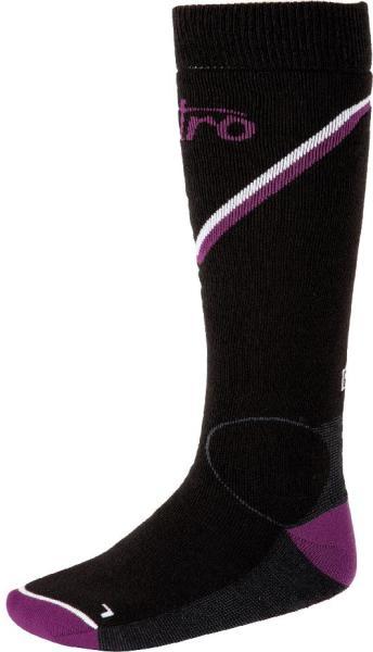 NITRO Monarch Socks' 21