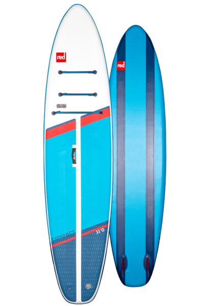 """Red Paddle Co 11´0"""" Compact 2021 bei Brettsport.de"""
