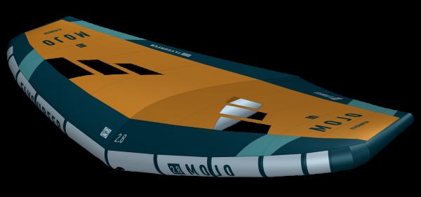 Flysurfer Mojo Bright Edition