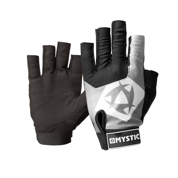 Mystic Rash Glove - Black bei brettsport.de