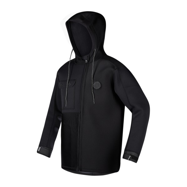 Mystic Ocean Jacket - Black bei brettsport.de