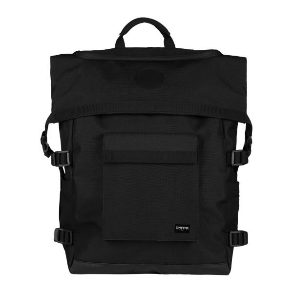 Mystic Surge Backpack - Black bei brettsport.de