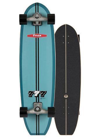 """Carver Tyler 777 36.5"""" Surfskate CX 2020"""