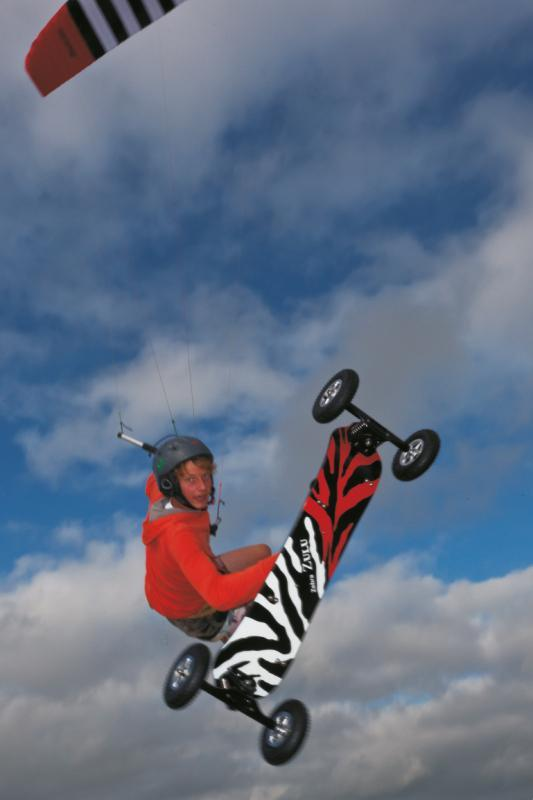 Zebra Kiteboards